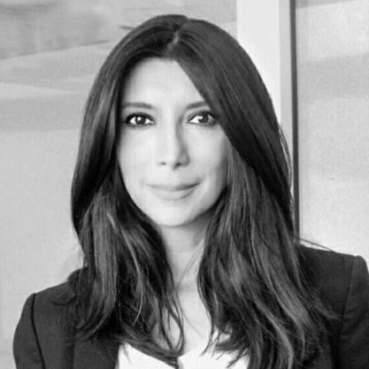 Claudia Nieves