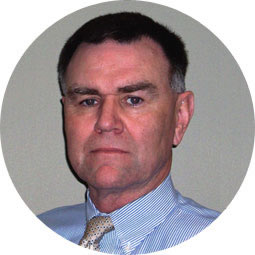 John Day, Director International Government Business Development at Esri