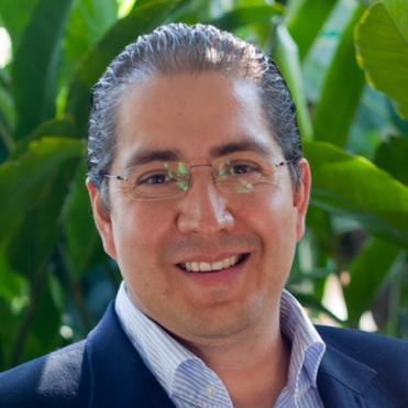 Marcos Cadena, VP of Digital Marketing, eCommerce & Distribution at Minor Hotels Group