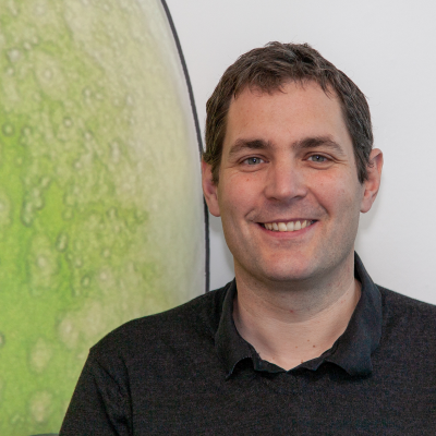 Ian Pattle, General Manager, Customer Service and Strategy at Ocado