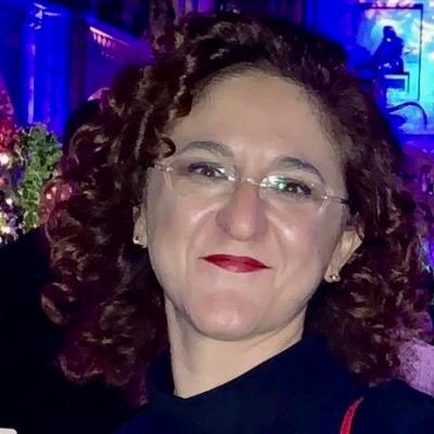 Rosalinda Graci, Clinical Program Manager – HIV at Gilead
