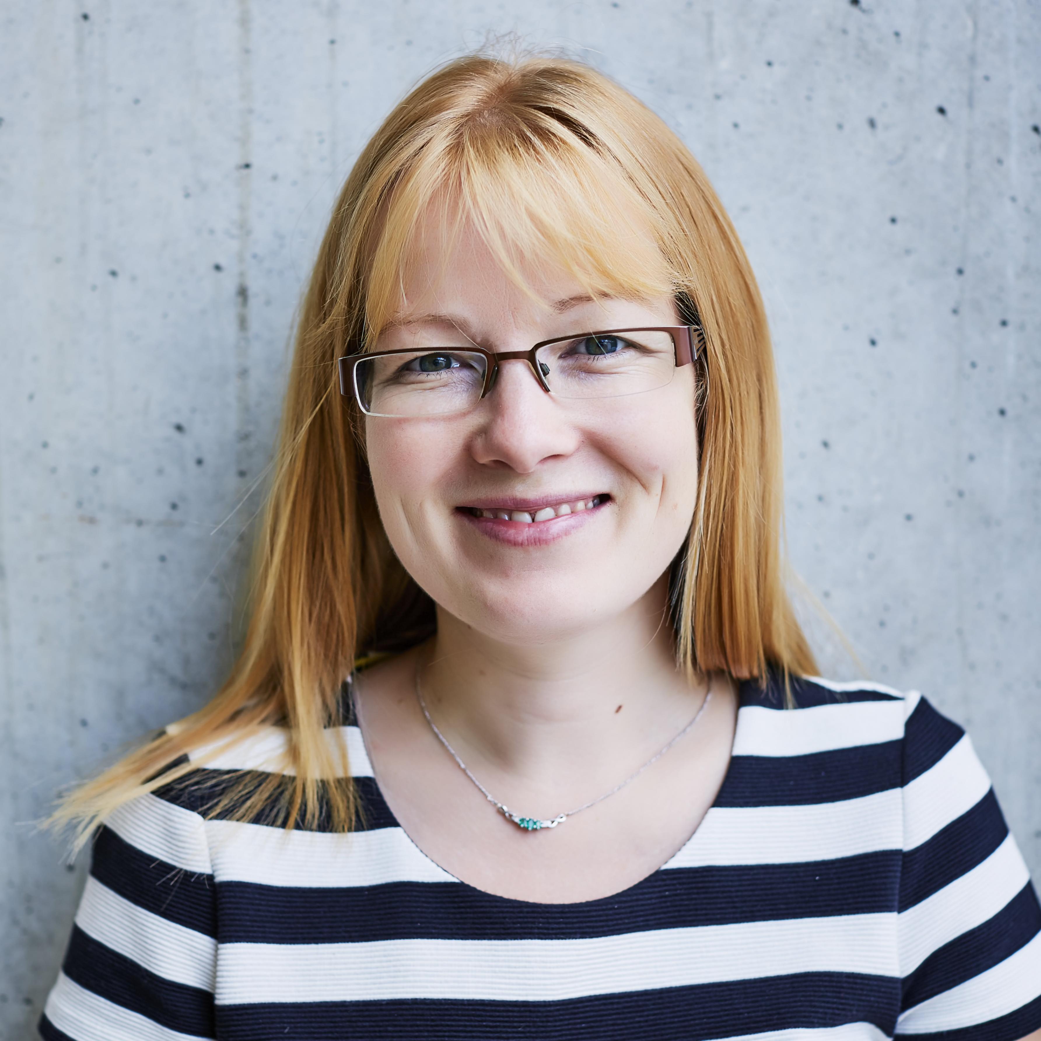 Sally Matthews, CFO at Gousto