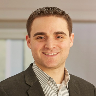 Craig Rutkowske, Director of Marketing Transformation Services at KPMG