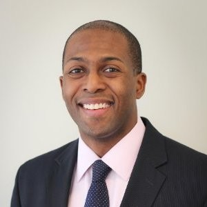 Roosevelt Bowman, Head, Foreign Exchange Trading & Strategy at MetLife Investments