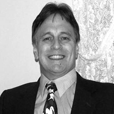 David LaRue