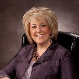 Nicole Sherman, SVP, Market Region Manager, Greater Puget Sound at Columbia Bank