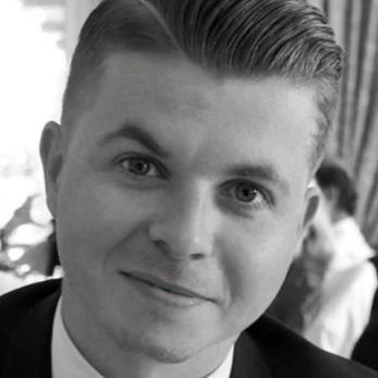 Jeremy Jayne, Head of Marketing Procurement UK & IE at Estee Lauder Companies