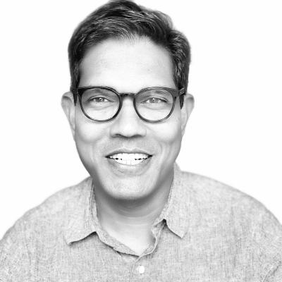 Raj Thiagarajan