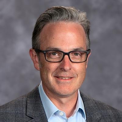 Patrick Kehoe, EVP Product Management at Messagepoint