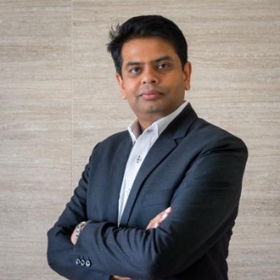 Mr Siddhartha Shrivastava