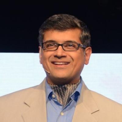 Dheeraj Arora, VP eCommerce, Modern Trade & Institutional Business at Hindustan Unilever