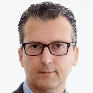 Antonio Buendia, Head of Global Automation & Digital Strategy - Manufacturing at Novartis
