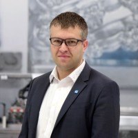 Markus Rimmele, Managing Director US Service at KOCH Packaging Systems, Inc, a member of the Uhlmann Group