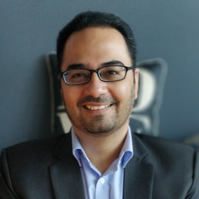 Kiren Tanna, Co-Founder & Managing Director at ZEN Rooms