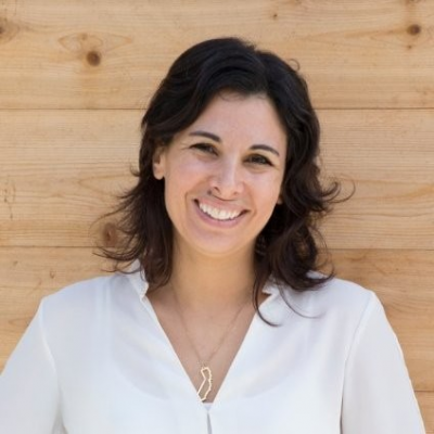Raphaelle Loren, Former Customer Experience Director at Wells Fargo
