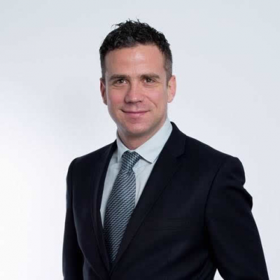 Arnaud Huet, Head of Customer Strategy at Société Générale