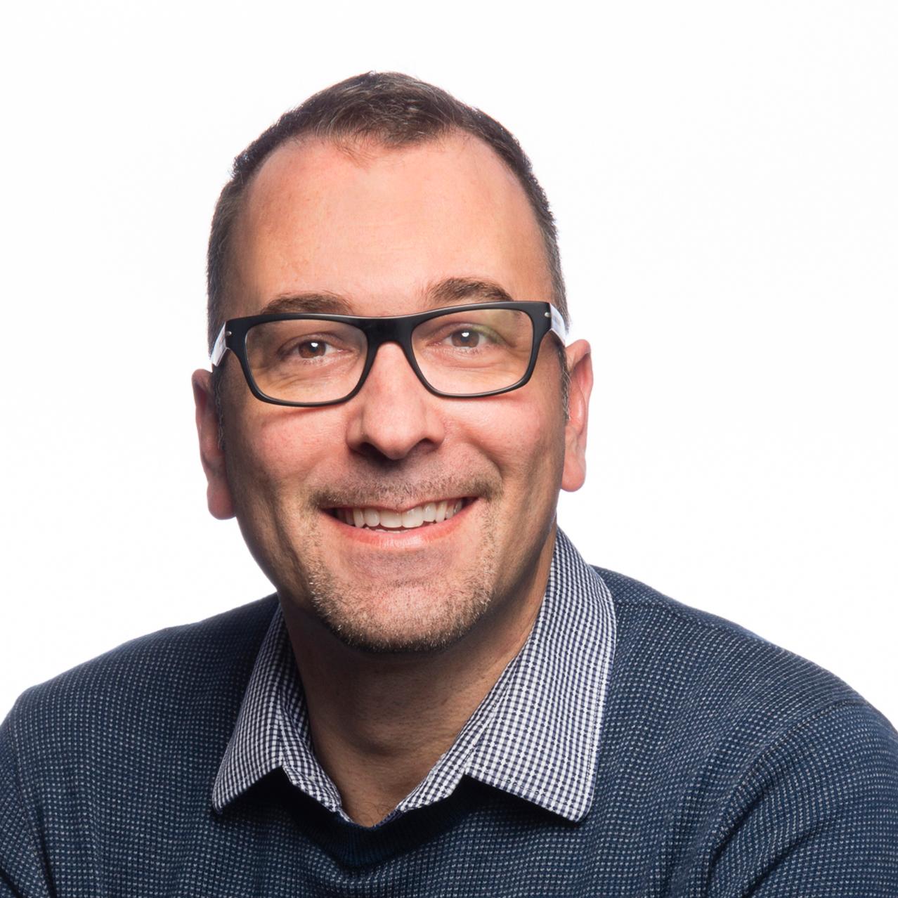 Kevin Worrell, Vice President Customer Experience at Berkley One (a Berkley Company)