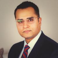 Uzair Rashid