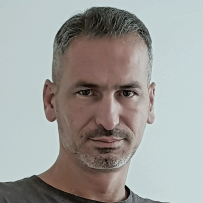 Alex Mifsud, CEO at Weavr