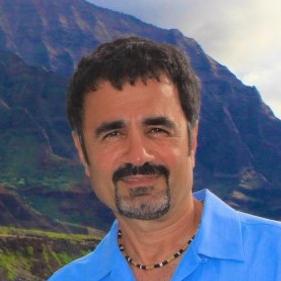 Massoud Vaziri
