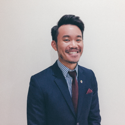 Russell Tan
