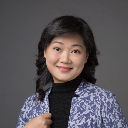Belinda Chen, President and Centre Director at HSBC GSC Philippines