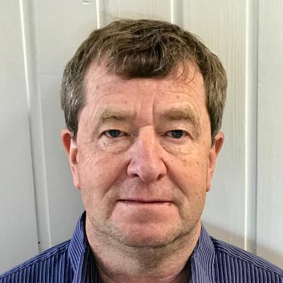 Martin Parry