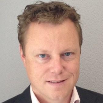 Robbert Aerts, Regional Service Lead EMEA, Global Business Services at AkzoNobel