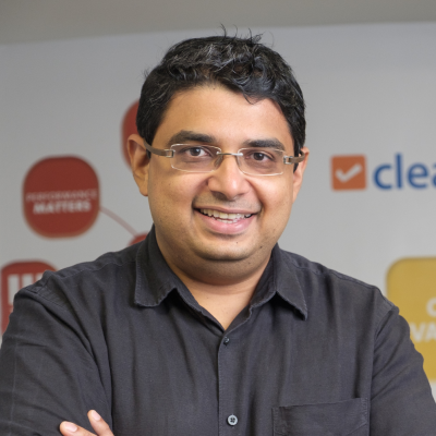 Balu Ramachandran, VP of Air Business at Cleartrip