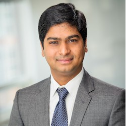 Kapil Phadnis, Global Head of Algorithmic Trading Research at Bloomberg