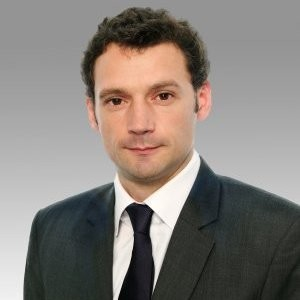 Axel Gormand, Head of CX Division at BNP Paribas Wealth Management