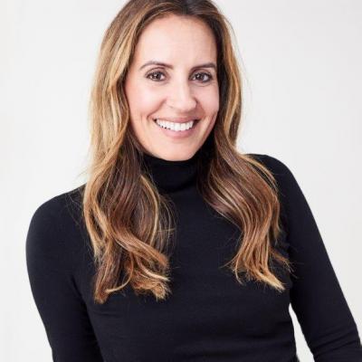 Sandra Campos, CEO at DVF (Diane von Furstenberg)