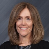 Sue Drummey, Senior Business Director at Aetna