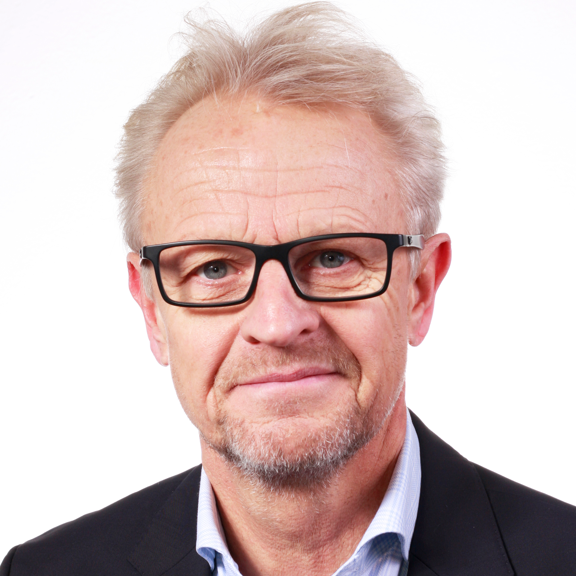 Peter Majgard Norbjerg, Director Air Traffic Solutions at Aerial and Maritime Ltd.