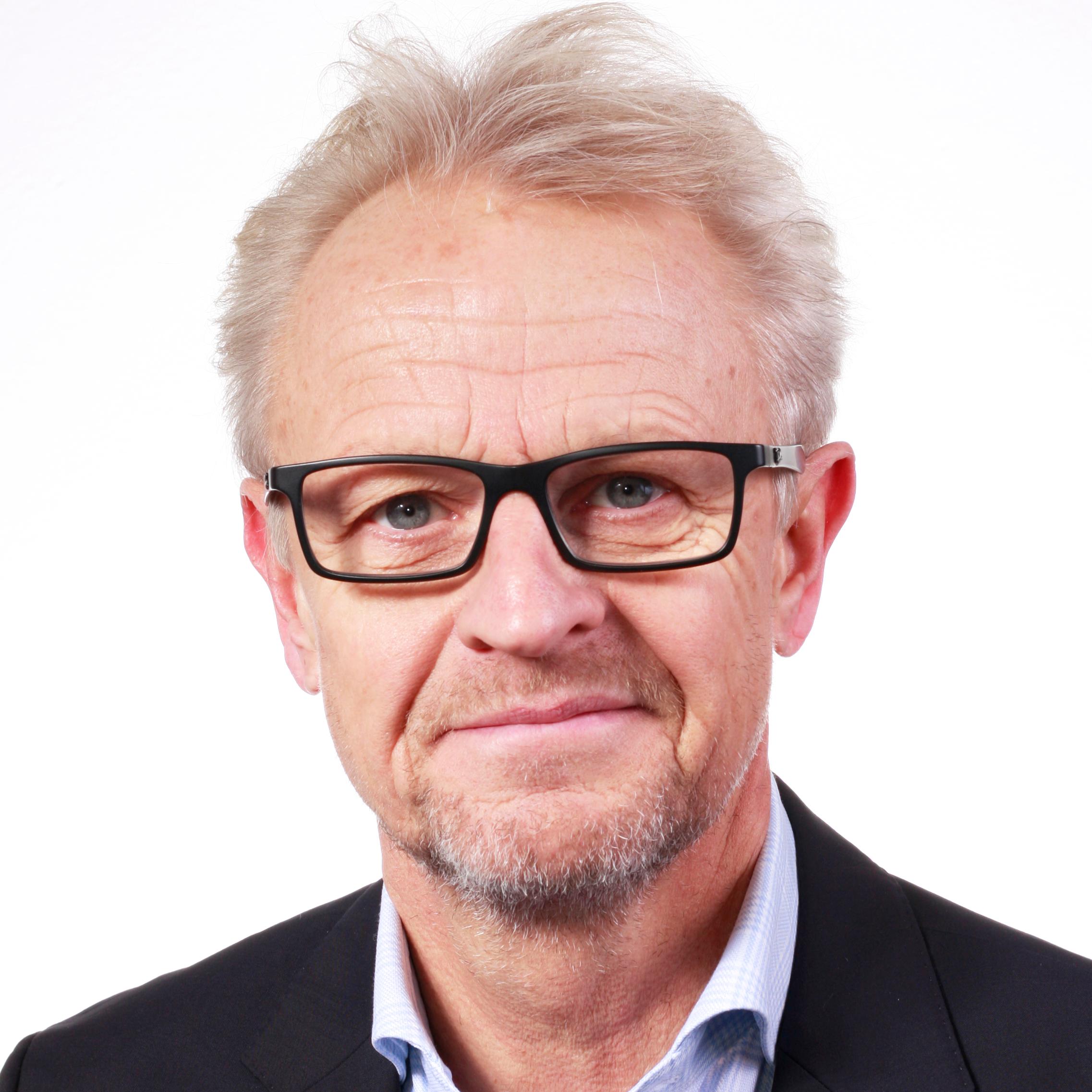 Peter Majgard Norbjerg
