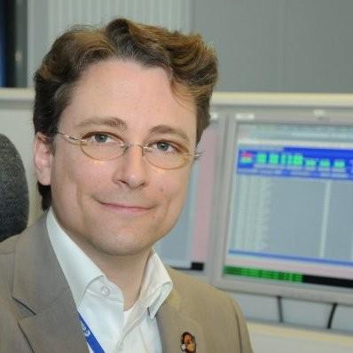 Hannes Griebel