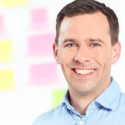Gunnar Obst, Delivery Lead Platform Excellence at Zalando SE