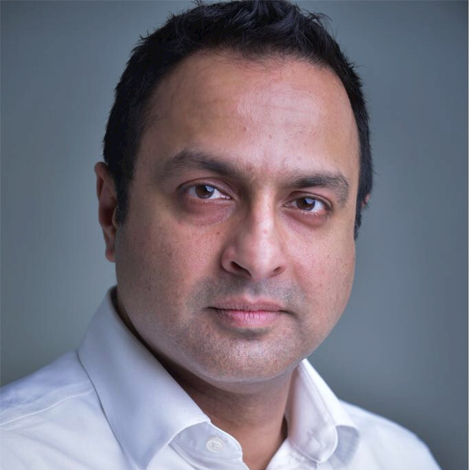 Sanjeev Bhatti