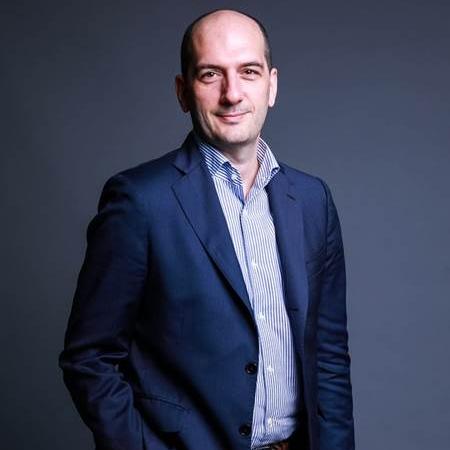 Zoran Vasiljev, CEO at Apigate