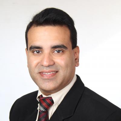Rohit Srivastava