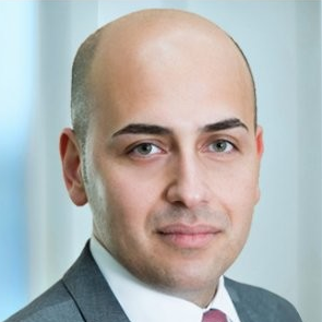 Dr. Alireza Tavakoli, Global Head of Program Management & Innovation - Digital Transformation at thyssenkrupp