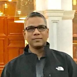 Sekhar Katkam