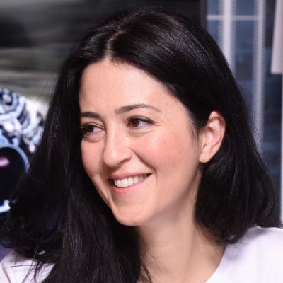Zhana Dar