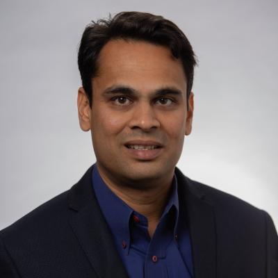 Rohit Joshi, SVP Supply Chain Transformation at Entercoms