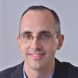 Chris Dennis, Head of North American Credit Trading at BlackRock