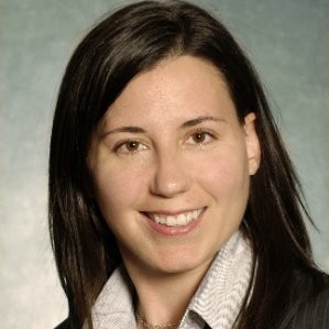Sarah Mesaglio, Manager, Continuous Improvement at Canadian Tire Corporation