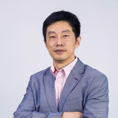 Michael Yin, Founder & CEO at Deja Fashion