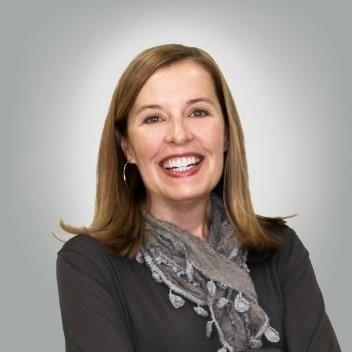 Catherine Jones, Director, Global Strategic Sourcing, Marketing & Sales at VMWare