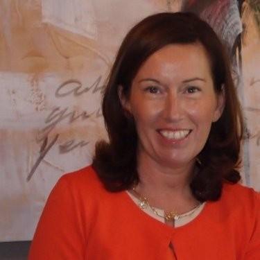 Isabel van Mele, Chief Data Officer at ING Unite