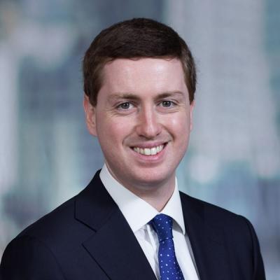 Daniel Blonshteyn, Head of Municipal Desk at J.P. Morgan Asset Management